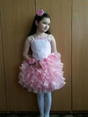 Айстра рожева