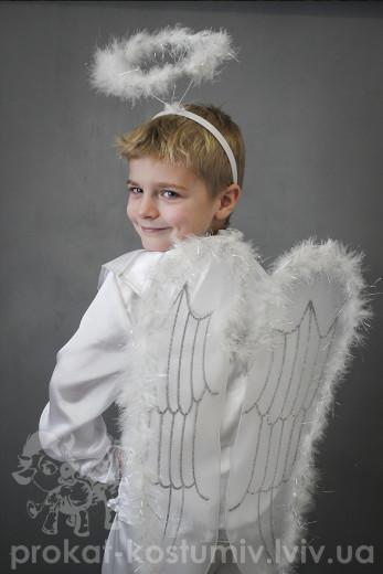 Ангел хл1