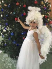Ангелик 3
