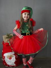 Ельфочка новорічна