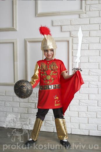 Римський воїн