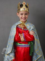 Цар 5