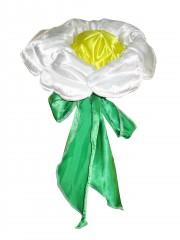 Шапка квіточки 1