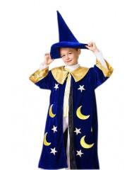 Звіздар, чарівник