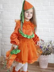 Морква 1