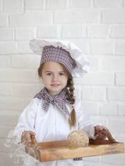 Костюм пекаря,кухаря