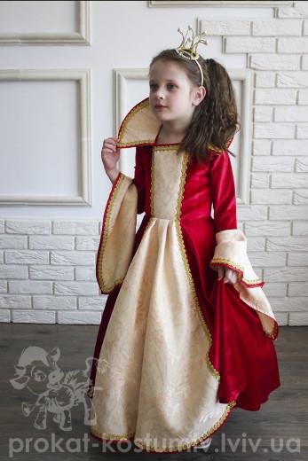 принцеса червона2