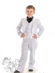 Джентельмен в білому
