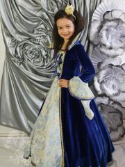 Костюм принцеси,княгині