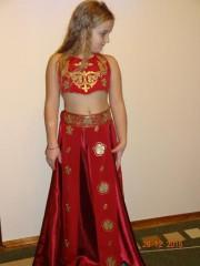 Східний костюм 3