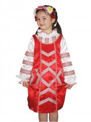 Укр.костюм дівчинка 7