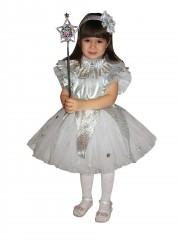 Зірочка срібна