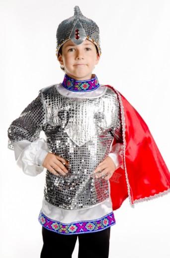 Как сделать детский карнавальный