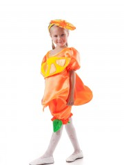 Апельсинка,мандаринка