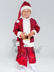 Санта Клаус міні